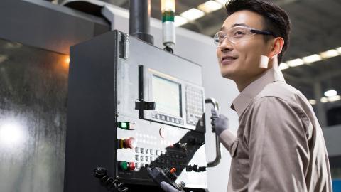 máy tính công nghiệp