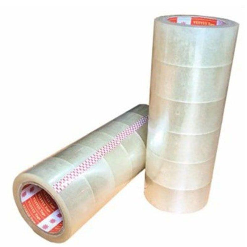 Băng keo trong lõi 6mm (màng 50 MIC) - 800 g