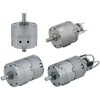 Xy lanh khí SMC CDRB2BW20-270SZ-R73