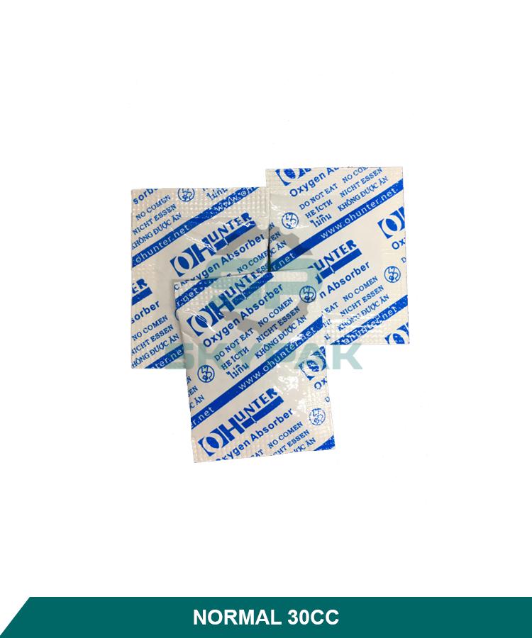 Gói hút Oxy (Oxygen Absorber) 30CC SKYPAK
