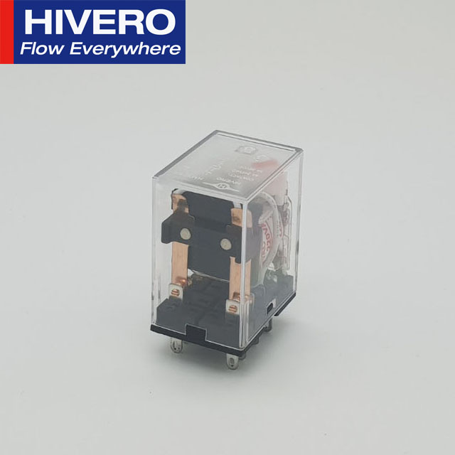 Relay trung gian ( MY Series ) Hivero HMY2SN-A220