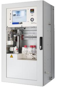 Hệ thống đo lường nước thải - QuickTOCultra