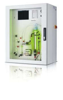 Hệ thống đo nước tinh khiết - QuickTOCuv