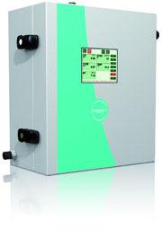 Thiết bị giám sát tích hợp các chỉ tiêu trực tuyến của hệ thống nước  - UV300-5D
