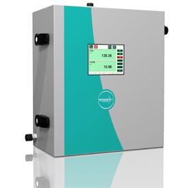 Thiết bị giám sát tích hợp các chỉ tiêu trực tuyến của hệ thống nước  - UV300