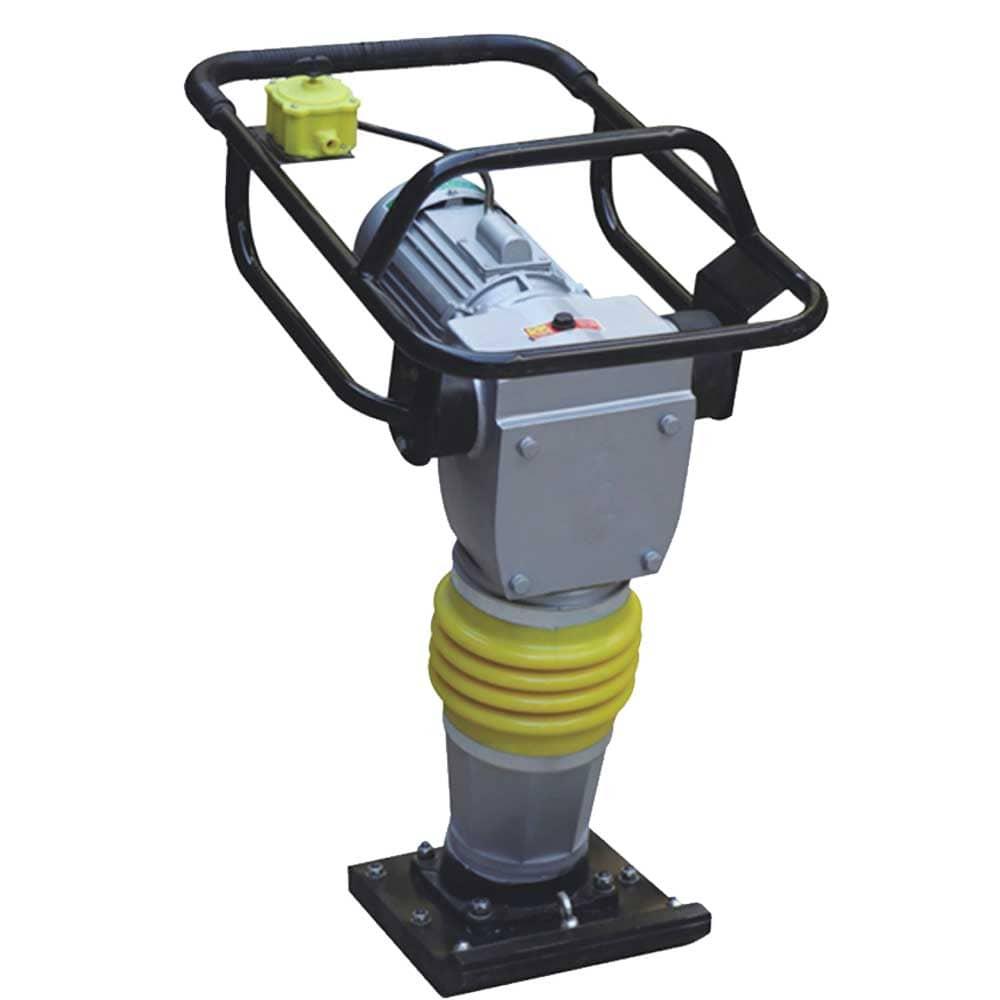 Máy đầm cóc chạy điện HCD80/380v