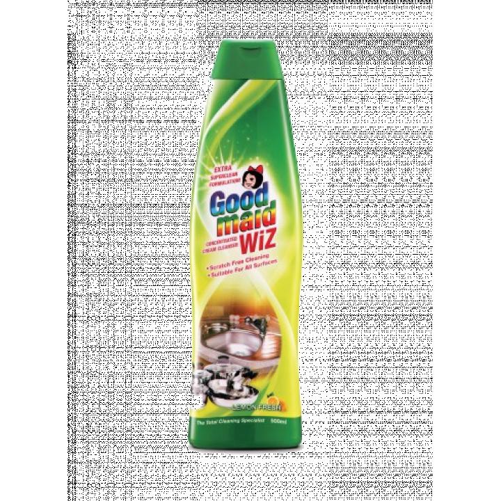 Chất tẩy rửa đa năng WIZ