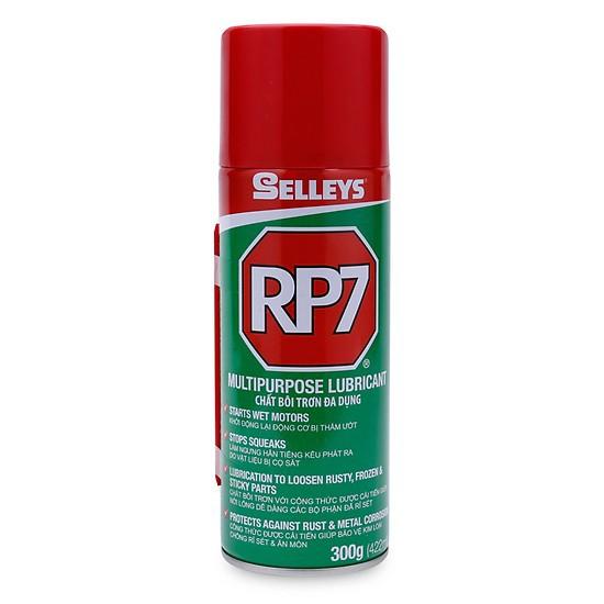 Dầu Chống Rỉ Sét Và Bôi Trơn Selleys RP7 842025