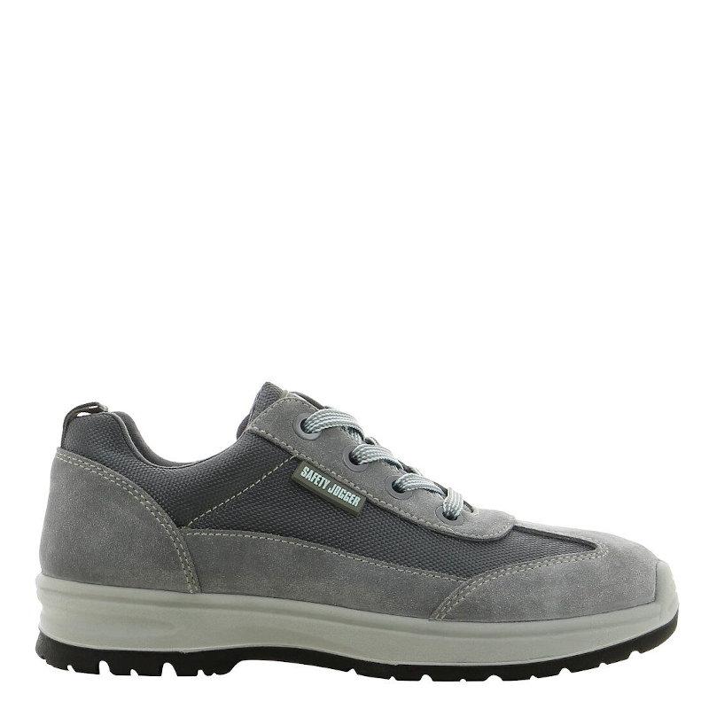 Giày bảo hộ nữ Safety Jogger Organic