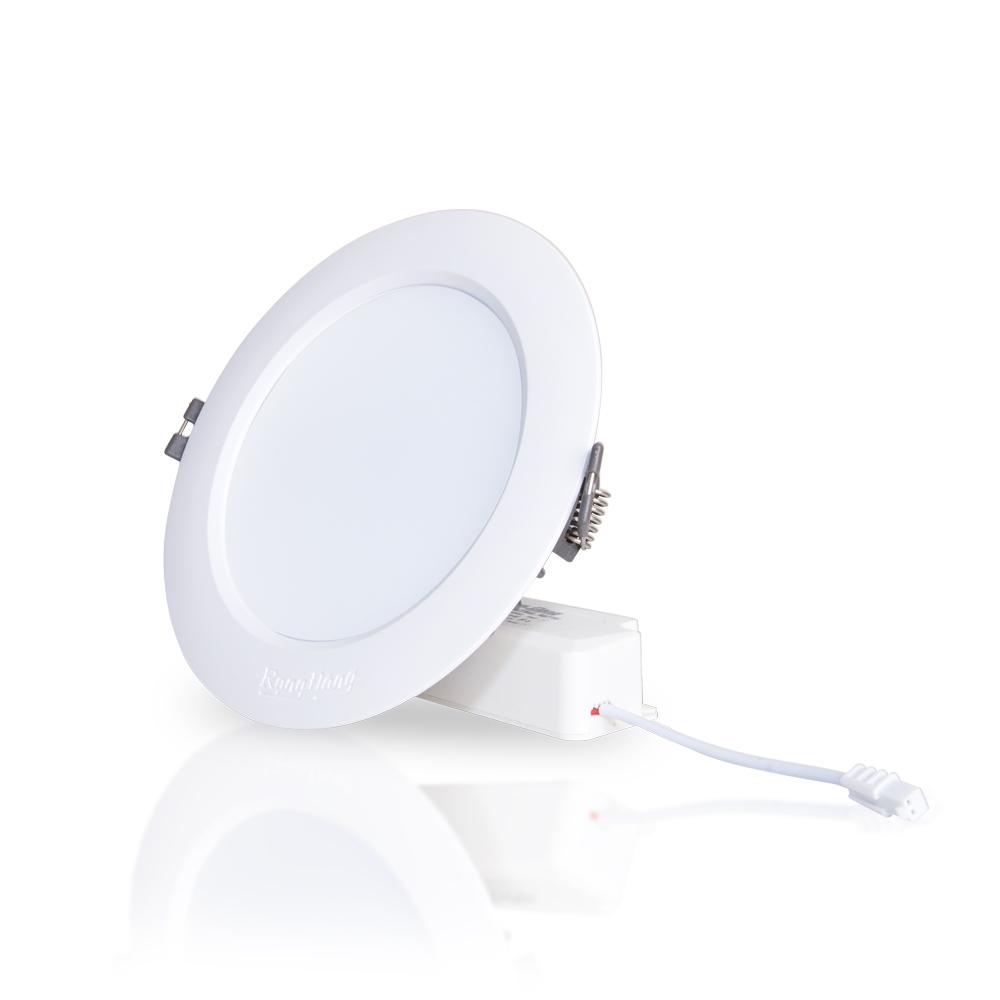 Đèn LED âm trần Downlight 7W - AT06.V2 90/7W Rạng Đông