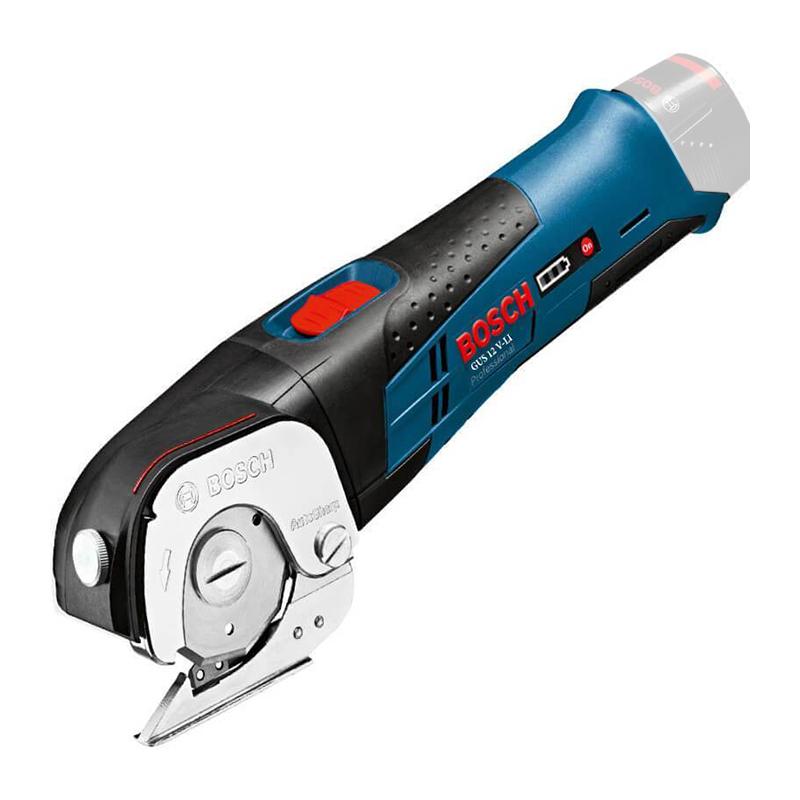 Máy cắt đa năng dùng pin 12V GOP 12V-28 (SOLO) 06018B50L0 Bosch