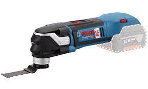 Máy cắt đa năng dùng pin 18V GOP 18V-28 (SOLO) 06018B6002 Bosch