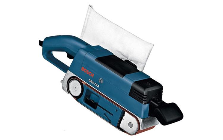 Máy chà nhám GBS 75 A 0601274004 Bosch