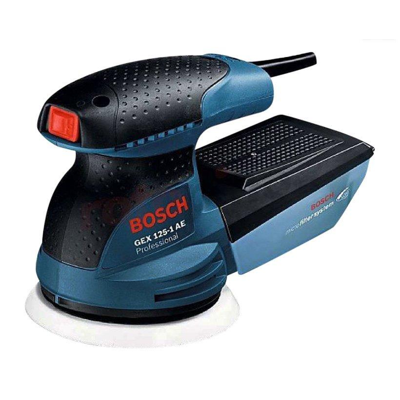 Máy chà nhám GEX 125-1 AE 06013875K0 Bosch
