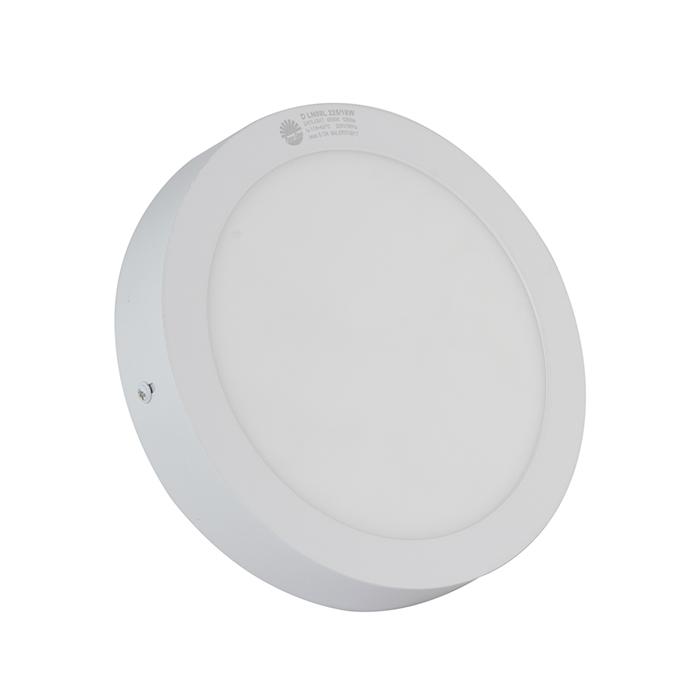 Đèn LED Ốp trần Tròn 18W - LN11 220/18W Rạng Đông