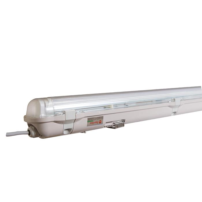Bộ đèn LED Tuýp Chống ẩm 18W - T8 CA01/18Wx1 Rạng Đông