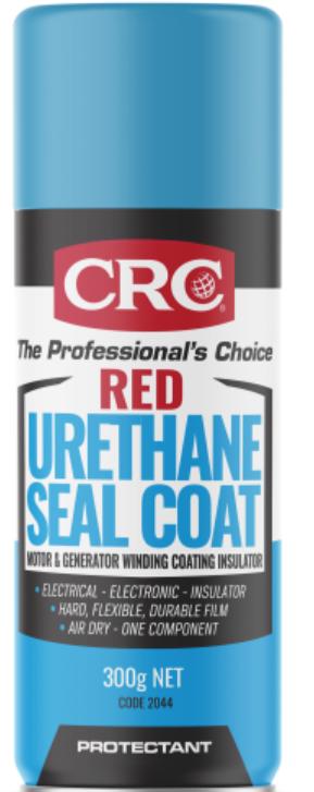 Bình xịt kiểm soát ăn mòn CRC RED URETHANE Code: 2044