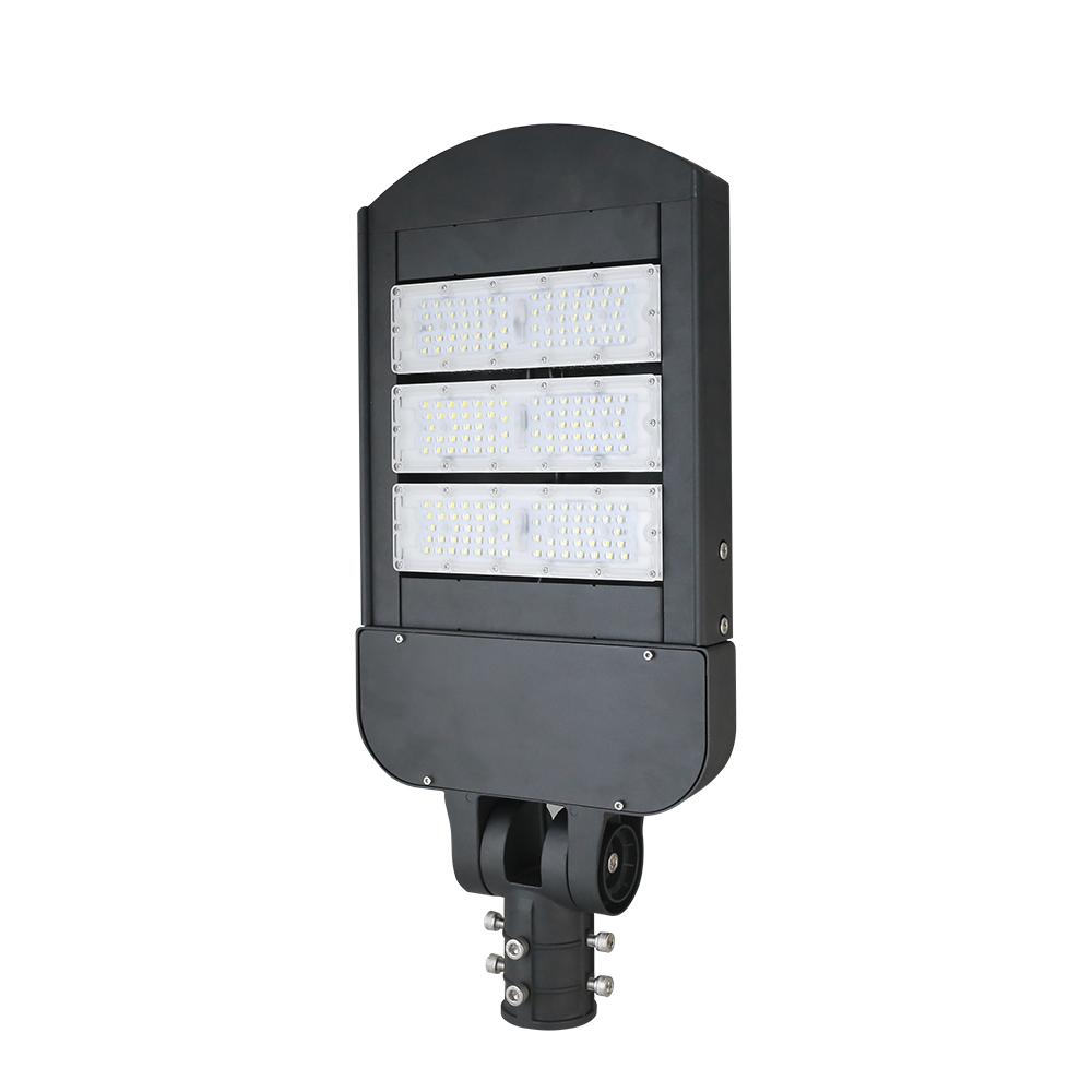 Đèn đường LED 100W - D CSD05L/100W 2M Rạng Đông