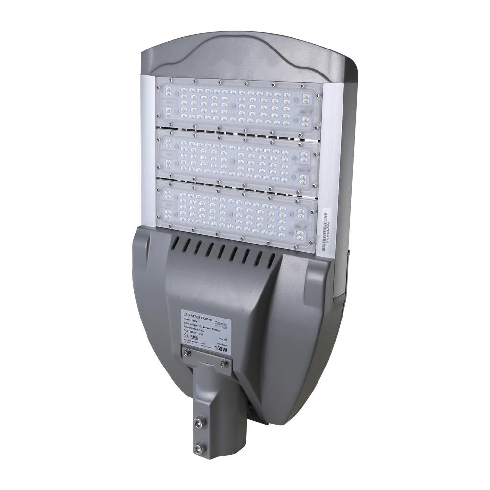 Đèn đường LED 80W - D CSD04L/80W Rạng Đông