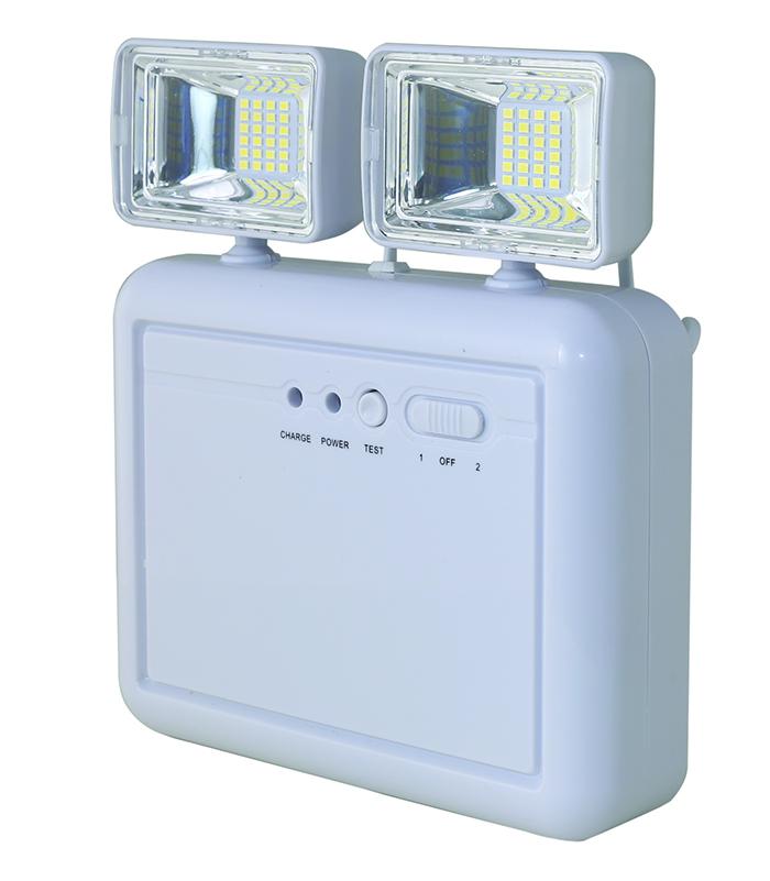 Đèn LED Khẩn cấp 6W -  KC04 6W Rạng Đông