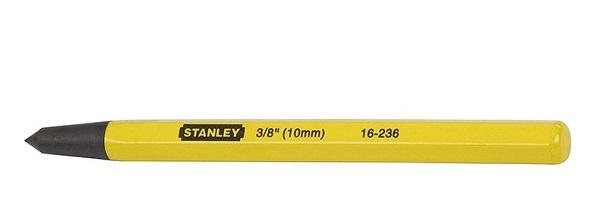 """Đục sắt 3/8"""" Stanley 16-236"""