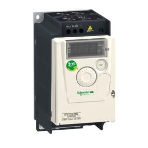 Biến tần Schneider ATV12H037F1 – 0.37KW – 120V – 1PH HEAT SINK TB