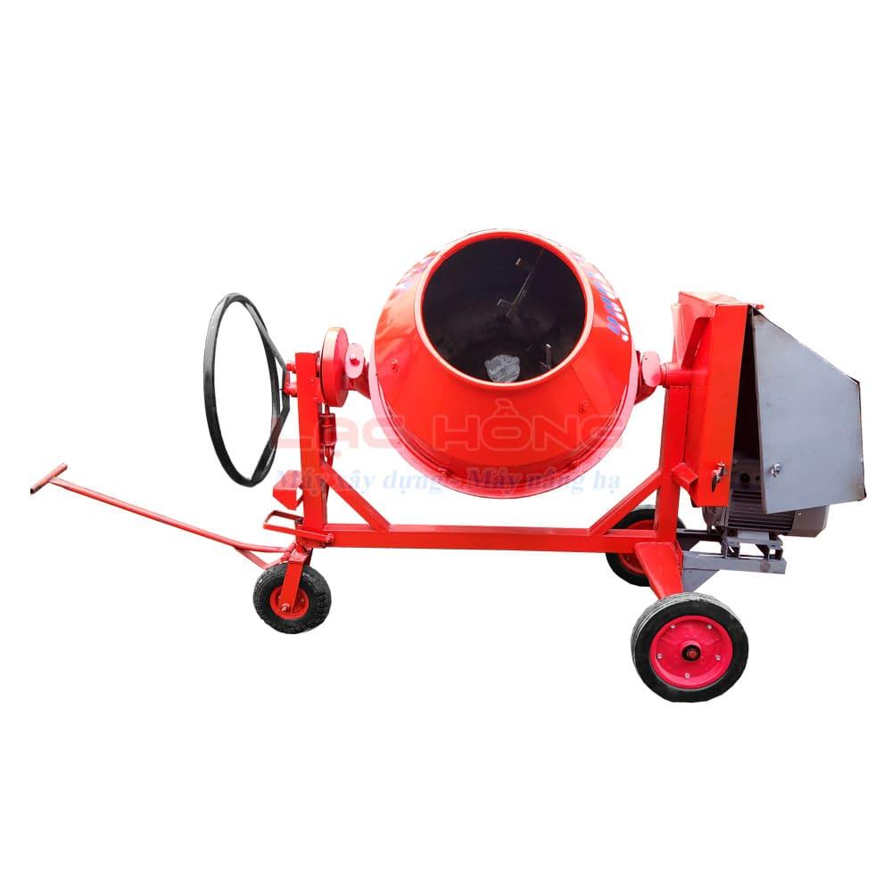 Máy trộn quả lê 350 lít 2,2kW 220V
