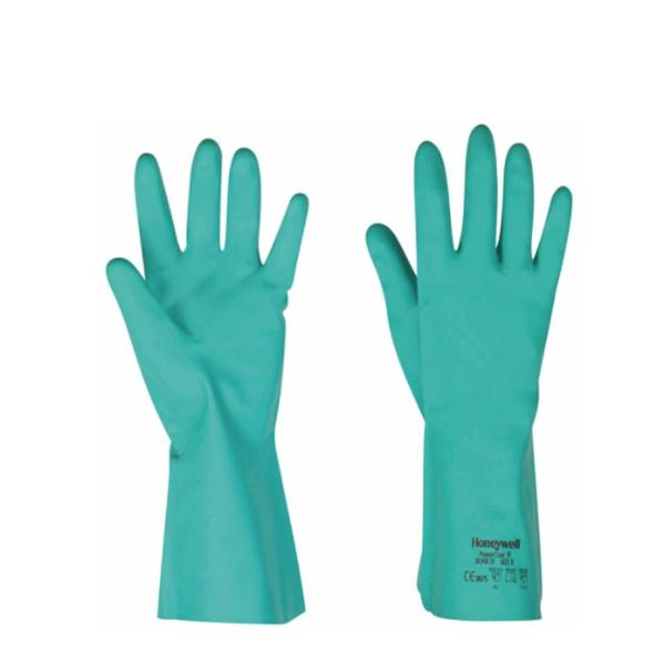 Găng tay chống hóa chất thông thường LA132G Size 8