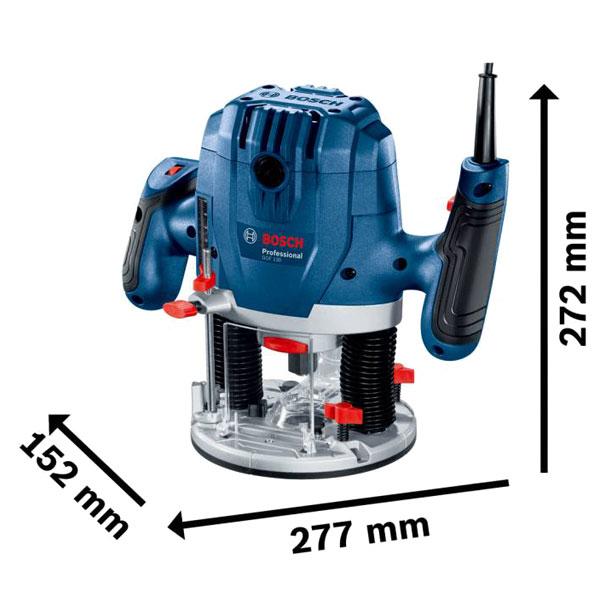 Máy phay GOF 130 06016B70K1 Bosch