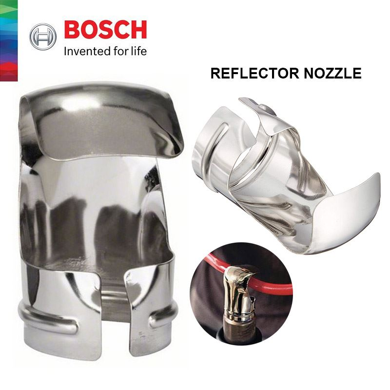 Mũi khò uốn trụ Ø40mm 1609390453 Bosch