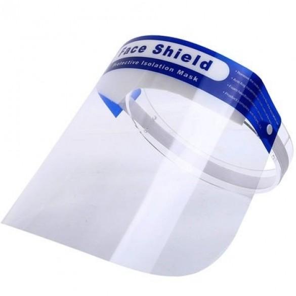 Kính chống giọt bắn Faceshiel (xốp) - Gia Cát