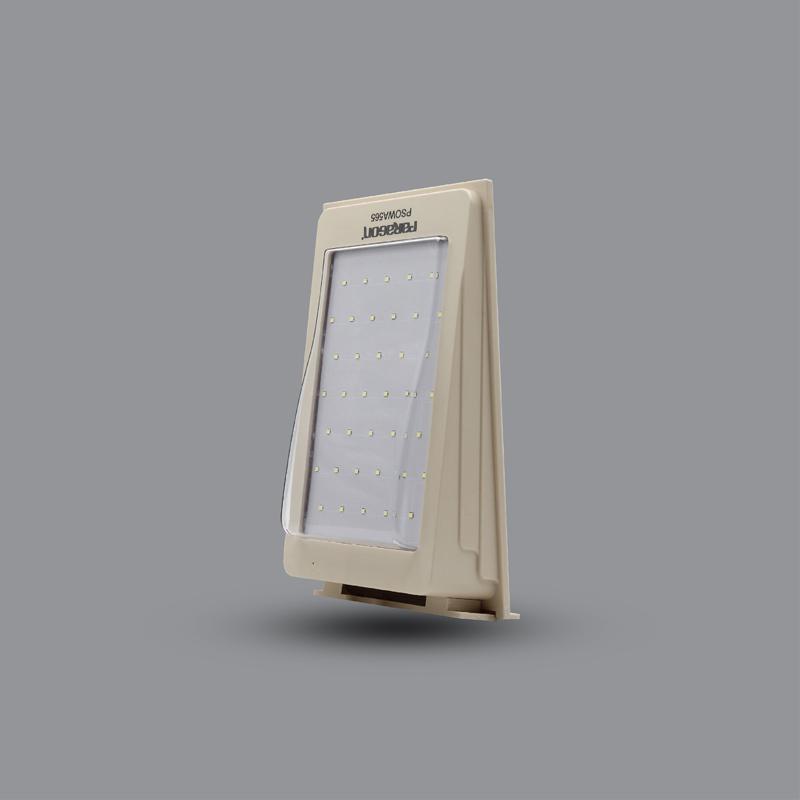 Đèn năng lượng mặt trời PSOWA565 - PARAGON