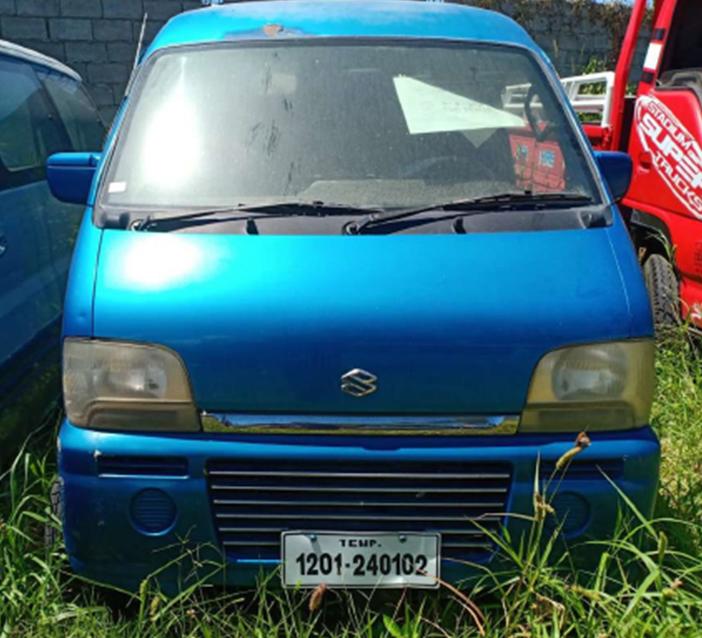 MULTI CAB