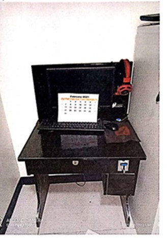 Piso Net Complete Set Up