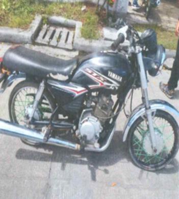 Yamaha STX 125cc MC
