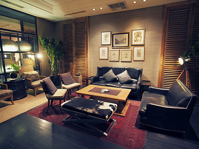 Cosy and intimate event space at Ninety Nine Grand Indonesia
