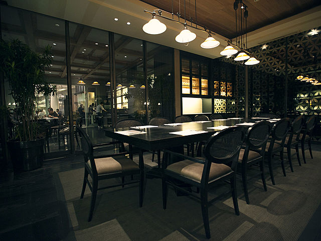 Private event space at Ninety Nine Grand Indonesia