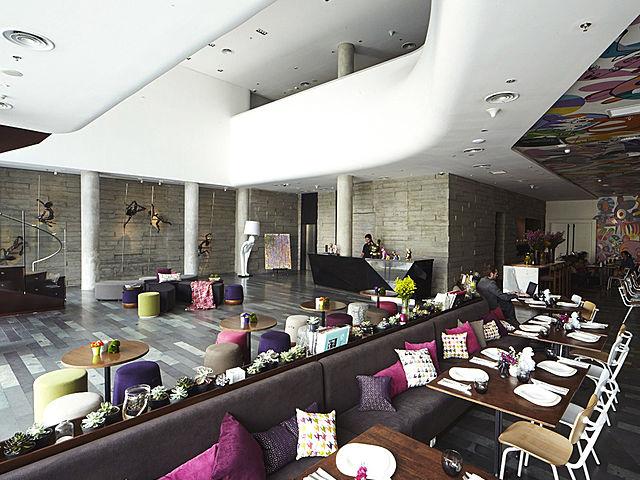 Modern and classy event venue at ROCA, ARTOTEL Thamrin - Jakarta