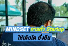 Mindset-การทำ-Startup-ให้เติบโตอย่างยั่งยืน-บทความ--สาระรีฟ-การตลาดบ้านๆ