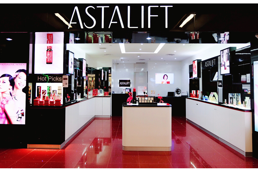 Astalift Astalift - Plaza Singapura Latest Promotions, Services, Operating Hours - Daily Vanity Salon Finder