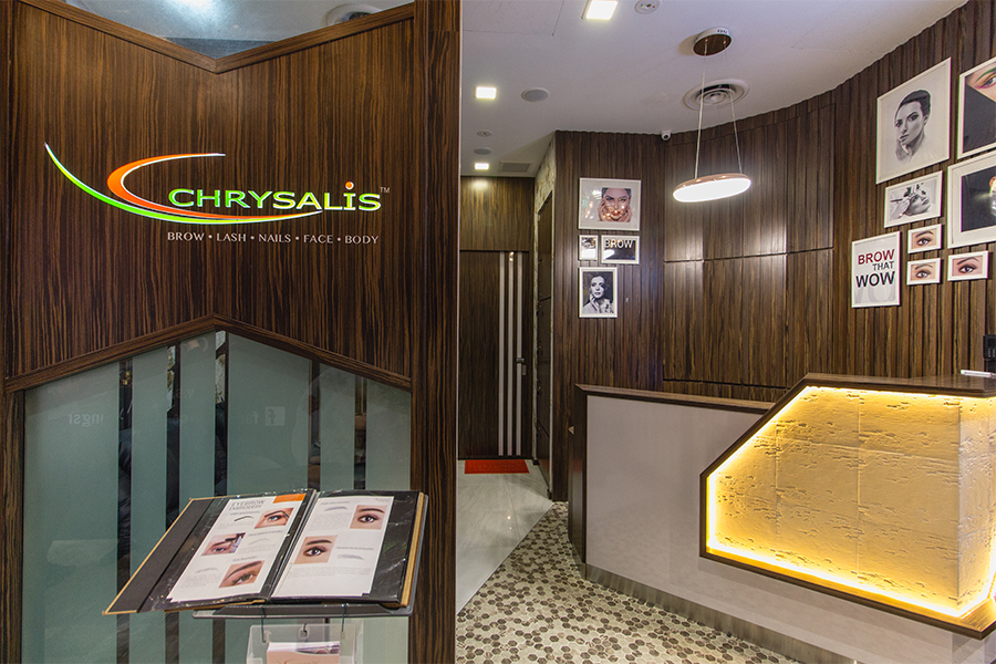 Chrysalis Spa Chrysalis Spa - North Point City Latest Promotions, Services, Operating Hours - Daily Vanity Salon Finder