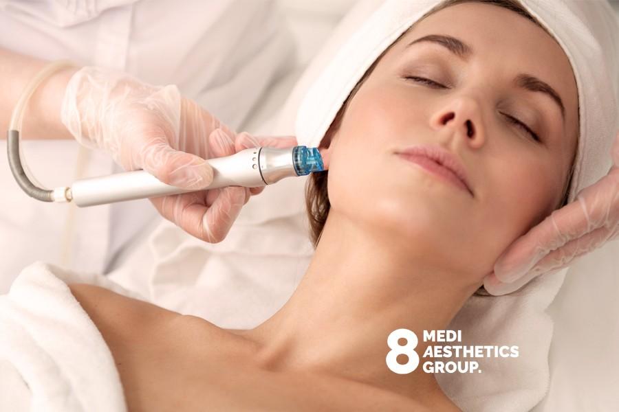 8 Medi Aesthetics 8 Medi Aesthetics - Somerset Latest Promotions, Services, Operating Hours - Daily Vanity Salon Finder