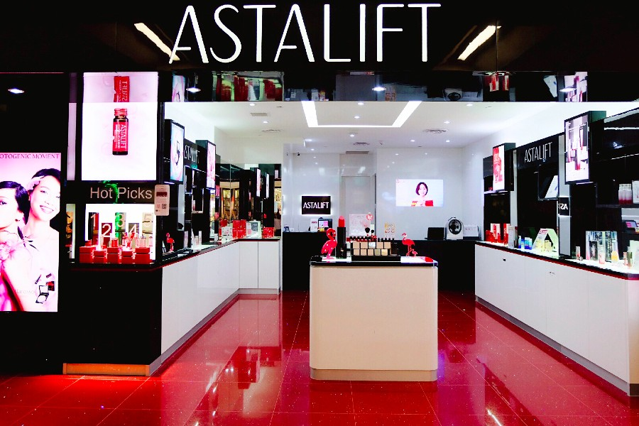 Astalift Astalift - NEX Latest Promotions, Services, Operating Hours - Daily Vanity Salon Finder
