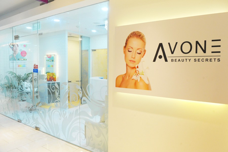 Avone Beauty Secrets Avone Beauty Secrets - Jubilee Square Latest Promotions, Services, Operating Hours - Daily Vanity Salon Finder