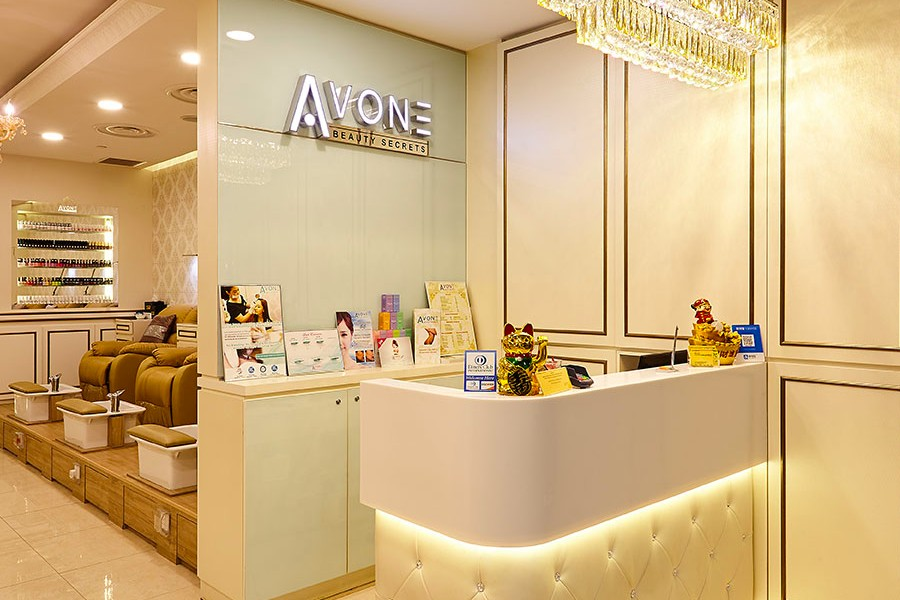 Avone Beauty Secrets Avone Beauty Secrets - NEX Latest Promotions, Services, Operating Hours - Daily Vanity Salon Finder