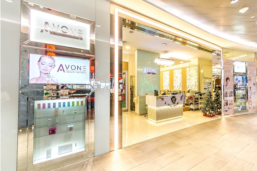 Avone Beauty Secrets Avone Beauty Secrets - Waterway Point Latest Promotions, Services, Operating Hours - Daily Vanity Salon Finder