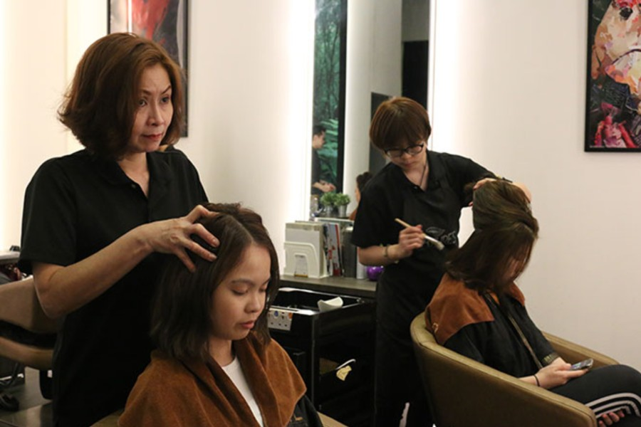 CYL Scalp Lab Solutions CYL Scalp Lab Solutions - Orchard Central Latest Promotions, Services, Operating Hours - Daily Vanity Salon Finder