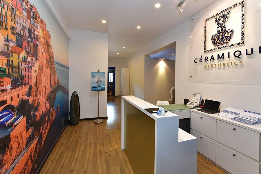Ceramique Aesthetics Ceramique Aesthetics - Chinatown Latest Promotions, Services, Operating Hours - Daily Vanity Salon Finder