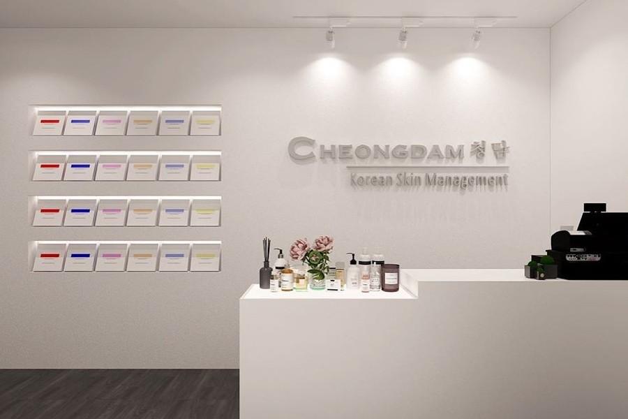 CheongDam Korean Skin Management CheongDam Korean Skin Management - Tanjong Pagar Latest Promotions, Services, Operating Hours - Daily Vanity Salon Finder
