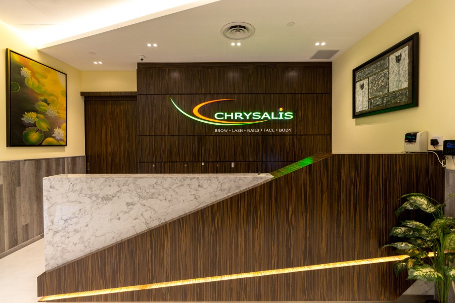 Chrysalis Spa Chrysalis Spa - AMK Hub Latest Promotions, Services, Operating Hours - Daily Vanity Salon Finder